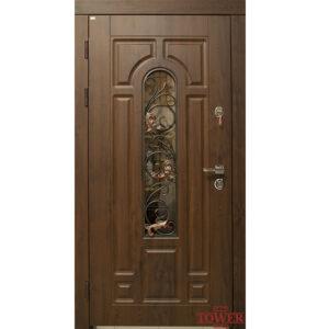 """Дверь металлическая модель """"Е-1"""""""