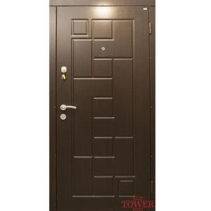 """Дверь металлическая модель """"K-3"""""""
