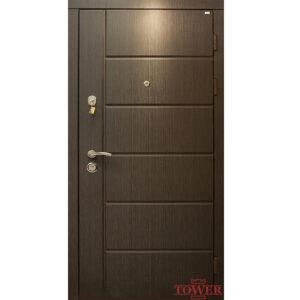 """Дверь металлическая модель """"S-4"""""""