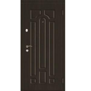 Дверь металлическая модель«К-4»