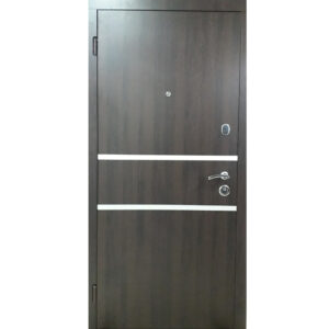 Дверь металлическая модель «Р+»