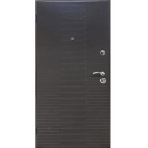 Ușă de metal | Model «OT-2P»