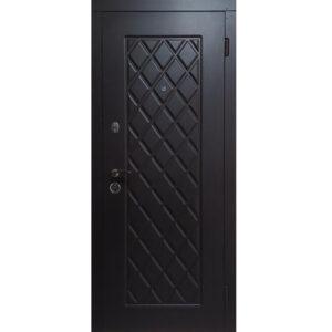 Дверь металлическая модель «OT-2V»
