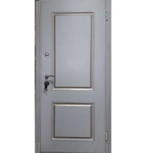 Ușă de metal | Model «P-10»