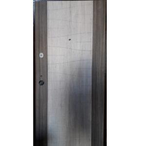 Uși de metal | Model «P-6Z & P-6»
