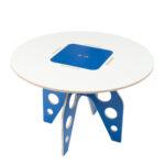 Детский столик | детская мебель из фанеры