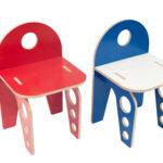 Деский стульчик | детская мебель из фанеры