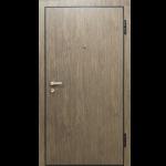Дверь из оцинкованной стали «O3-00/3»