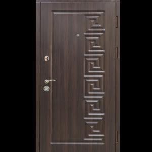 Дверь металлическая модель «S3-16»