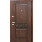 Дверь металлическая модель «S4-21»